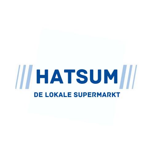 Lokaal Op Hatsum, persbericht supermarkt