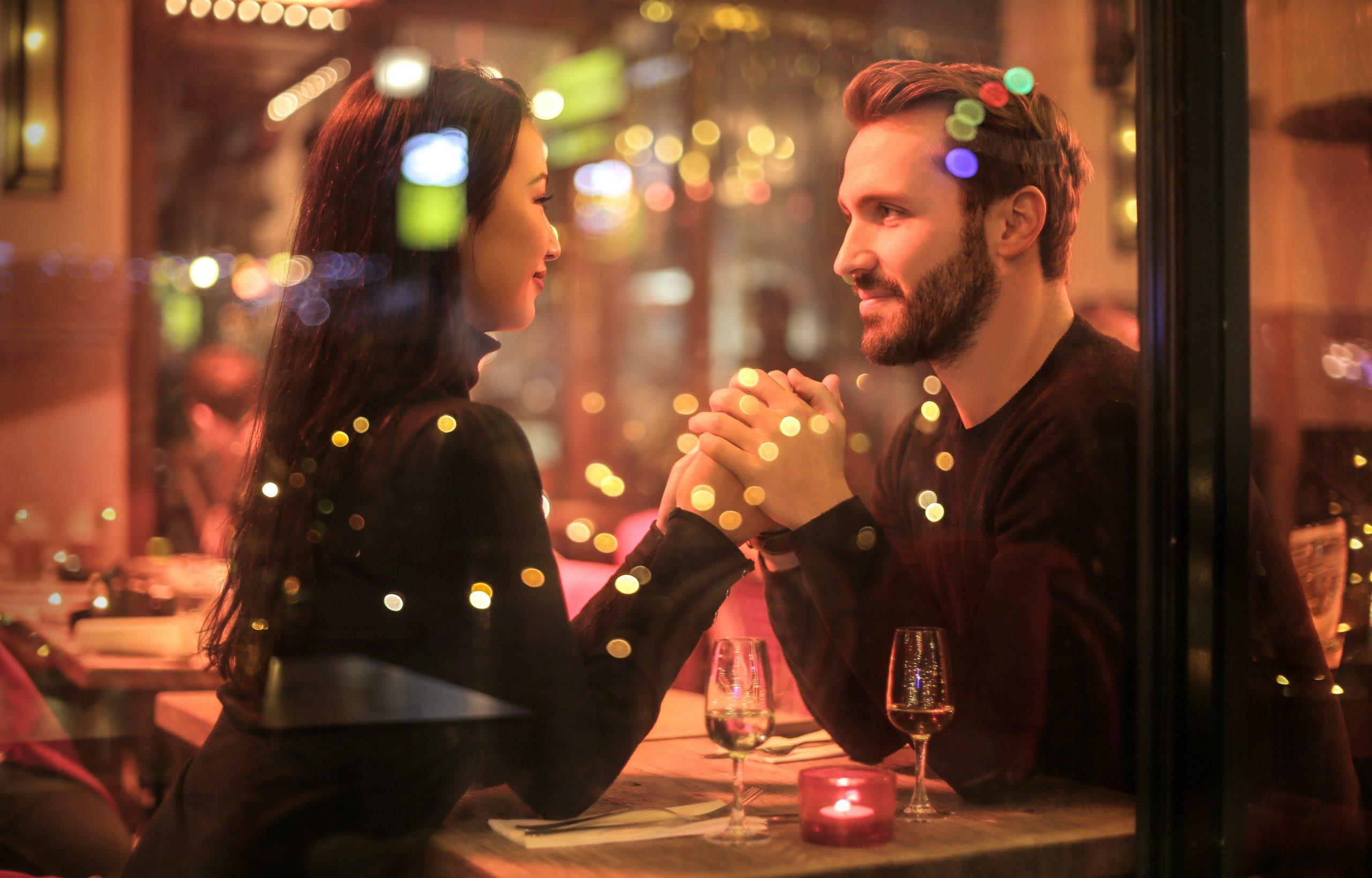 romantisch diner Lokaal Op Hatsum